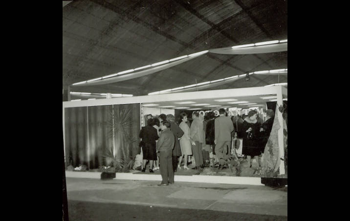5th FENIT - National textile industry fair